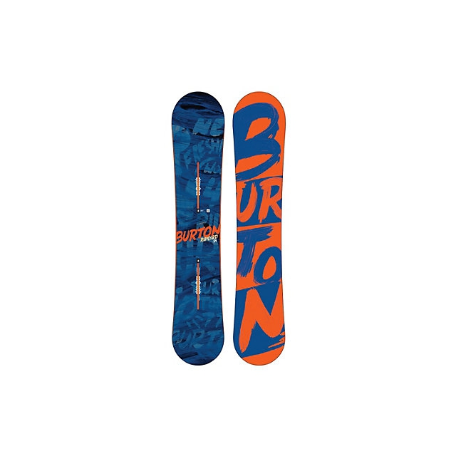 Burton - Ripcord Snowboard