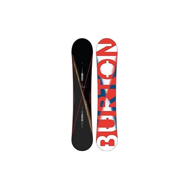 Burton - Custom X Wide Snowboard