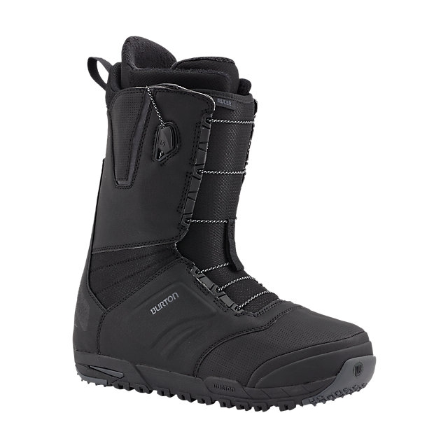 Burton - - Ruler Snowboard Boot - 12 - Black