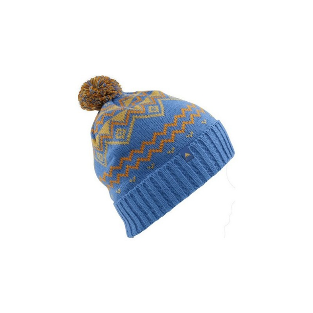Burton - Mountain Man Beanie