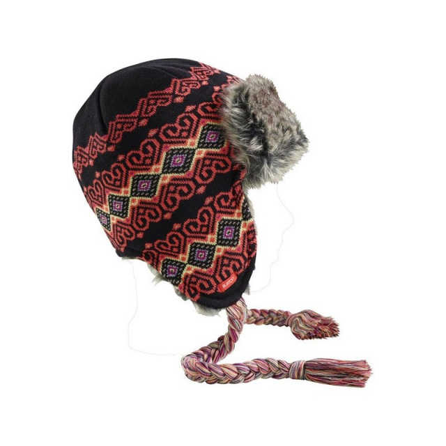 Burton - Women's Burn It Down Trapper Hat