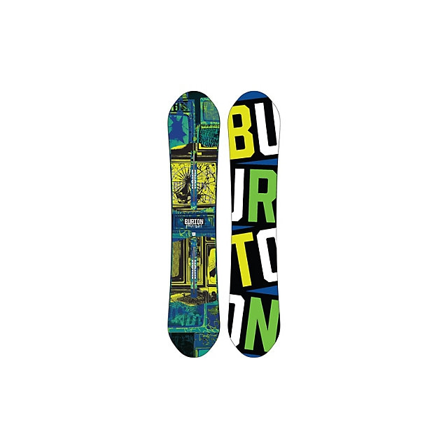Burton - Protest Boys Snowboard