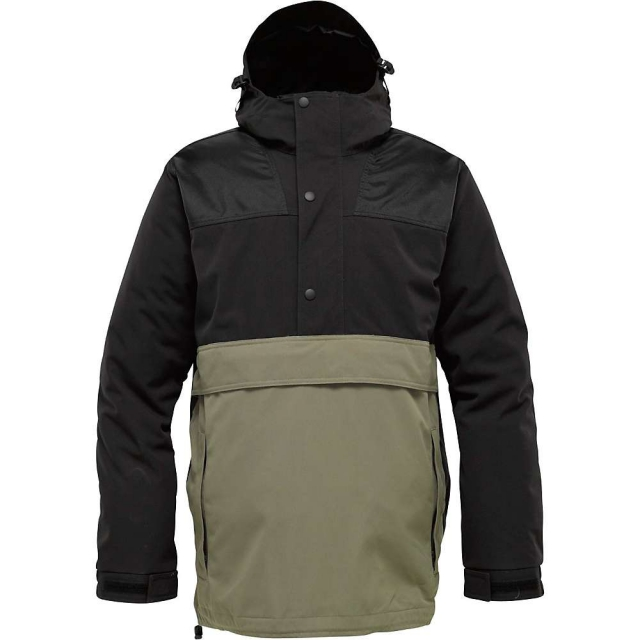 Burton - Heritage Outland Anorak Snowboard Jacket - Men's