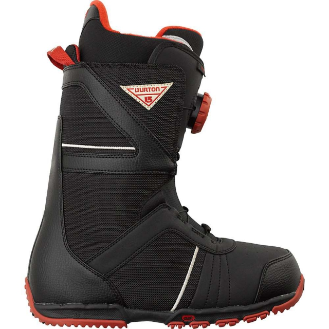 Burton - Tyro Snowboard Boots - Men's