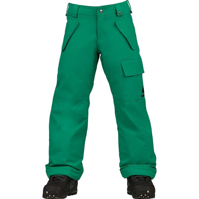 Burton - Cyclops Snowboard Pants - Kid's
