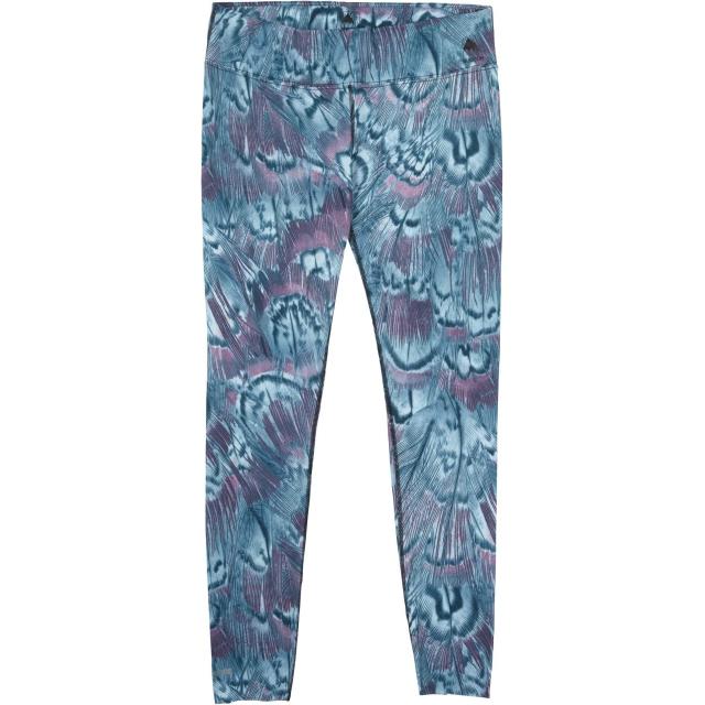Burton - - Midweight Pants W - X-SMALL - Feathers