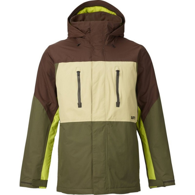 Burton - Men's Breach Jacket