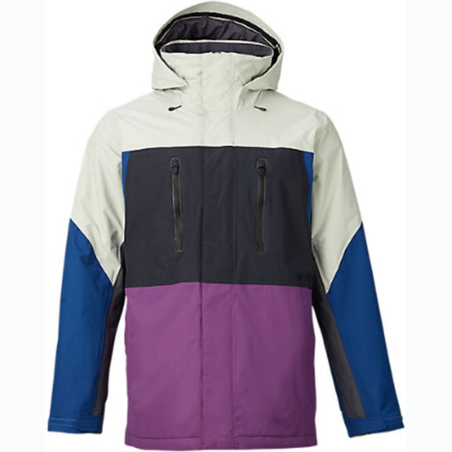 Burton - Breach Snowboard Jacket Mens