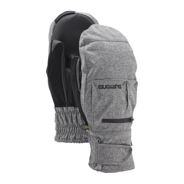 Burton - Men's Baker 2 In 1 Under Mitt