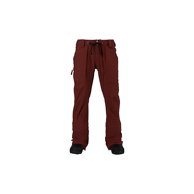 Burton - Southside Slim Fit Mens Snowboard Pants