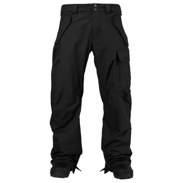 Burton - - Insulated Covert Pant M - x-large - True Black