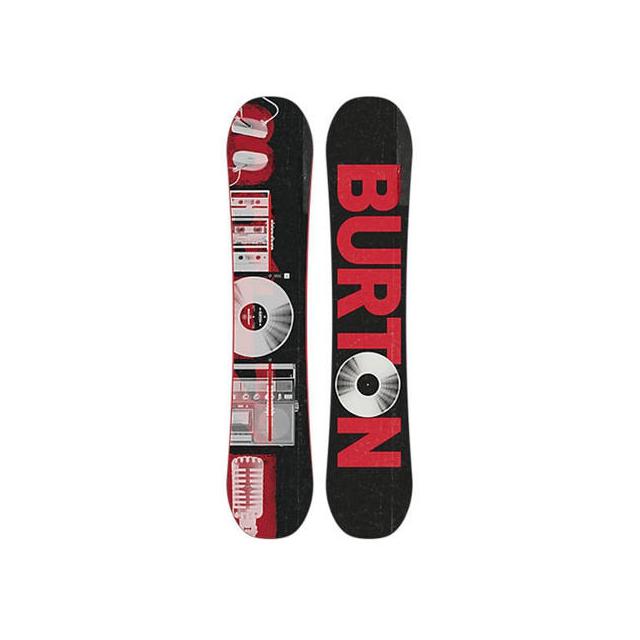 Burton - Men's Descendant Snowboard