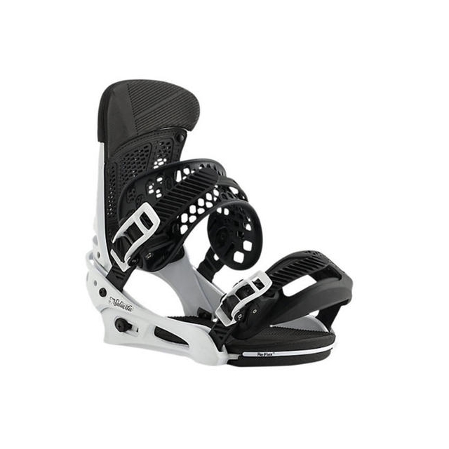 Burton - Men's Malavita Snowboard Binding