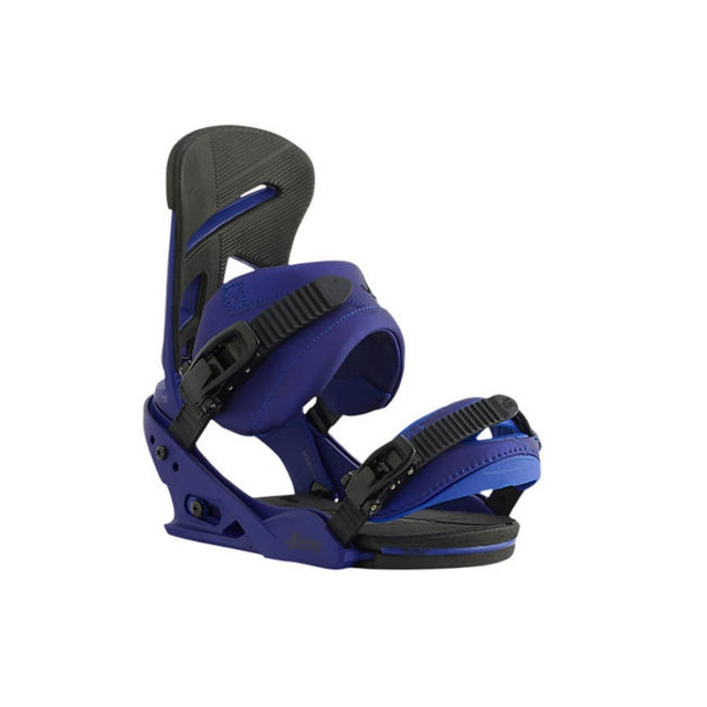 Burton - Men's Mission Snowboard Binding