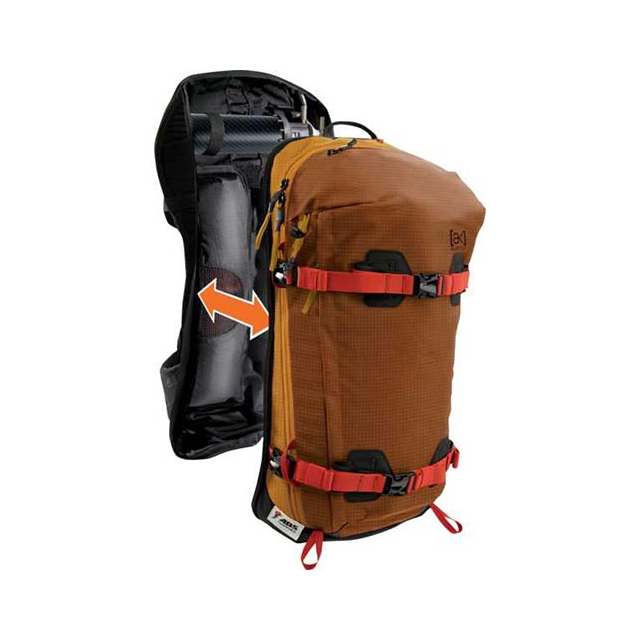 Burton - AK ABS Zip On Pack - 23L