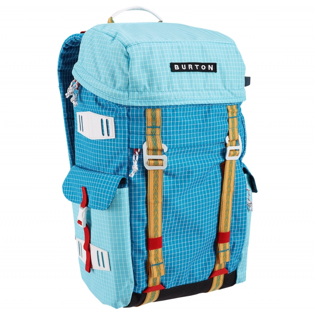 Burton - - Annex Pack - Methyl Ripstop