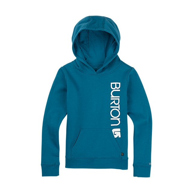 Burton - - Girls Antidote Pullover - large - Pacifico
