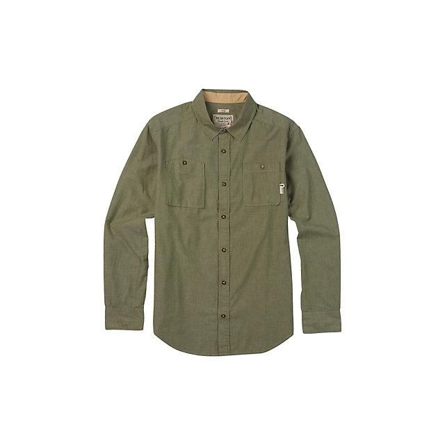 Burton - Glade Long Sleeve Mens Shirt