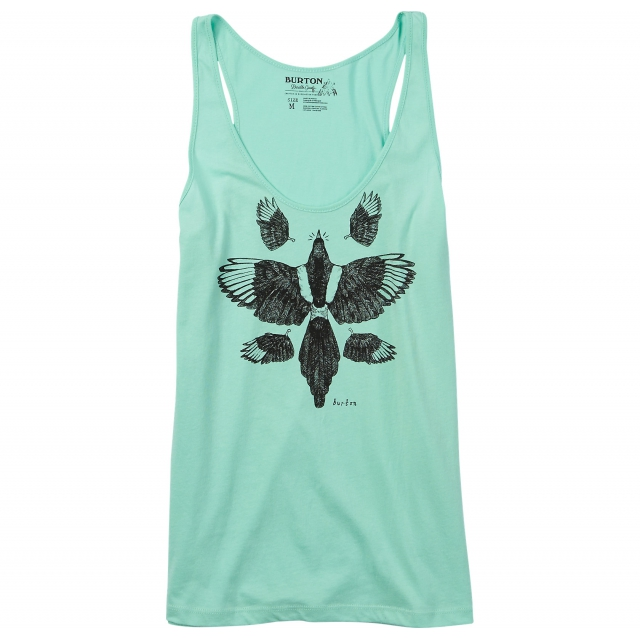 Burton - - STARLING TANK - large - Mint