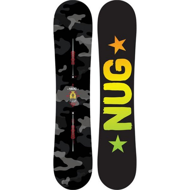 Burton - Nug Snowboard 14/15
