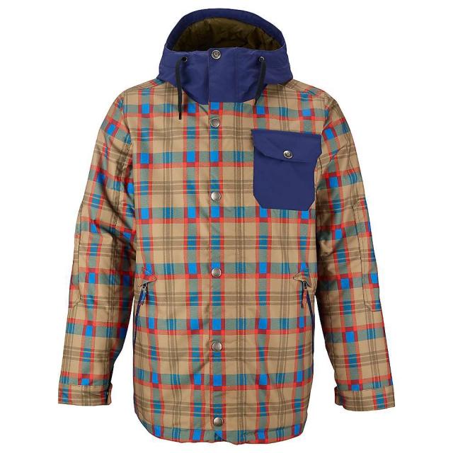 Burton - TWC Primetime Snowboard Jacket - Men's