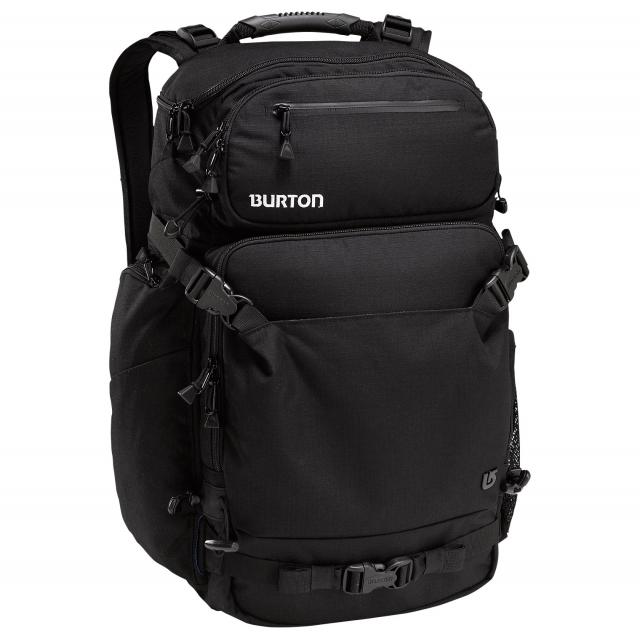 Burton - - Focus Camera Pack - True Black
