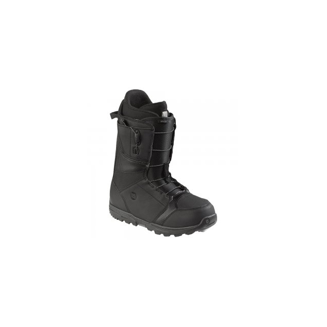 Burton - Moto Snowboard Boot Men's, Black, 8