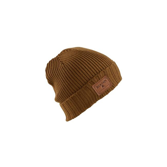 Burton - Gringo Beanie Hat Men's, Beaver Tail