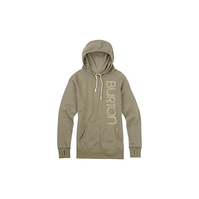 Burton - Antidote Fleece Pullover Womens Hoodie