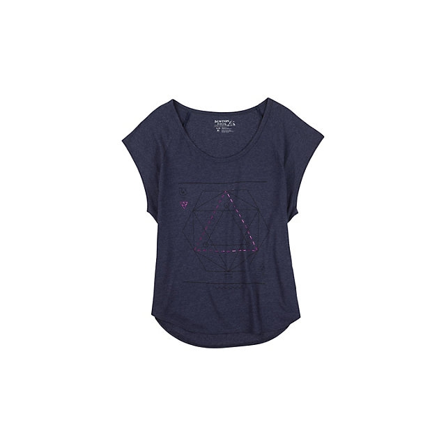 Burton - Vertigo Womens T-Shirt