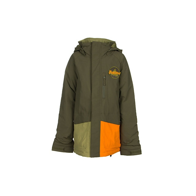 Burton - Phase Boys Snowboard Jacket
