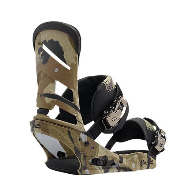 Burton - Mission Snowboard Binding 14/15