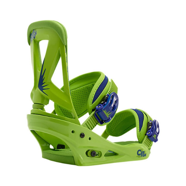 Burton - Custom Snowboard Binding 14/15