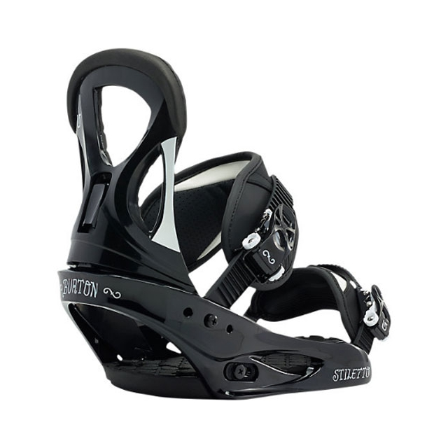 Burton - Stiletto Snowboard Binding 14/15