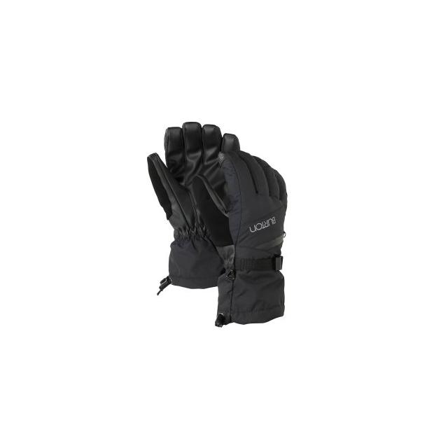 Burton - GORE-TEX 2-in-1 Glove Women's, True Black, L