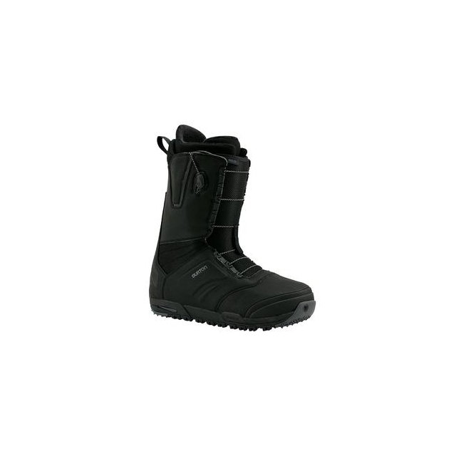 Burton - Ruler Snowboard Boots Men's, Black, 8.5