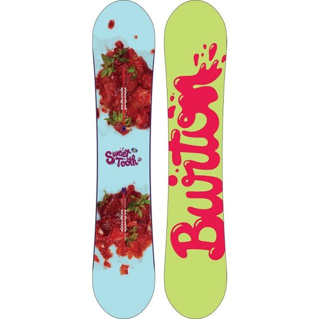 Burton - 2013 Women's Sweet Tooth Snowboard