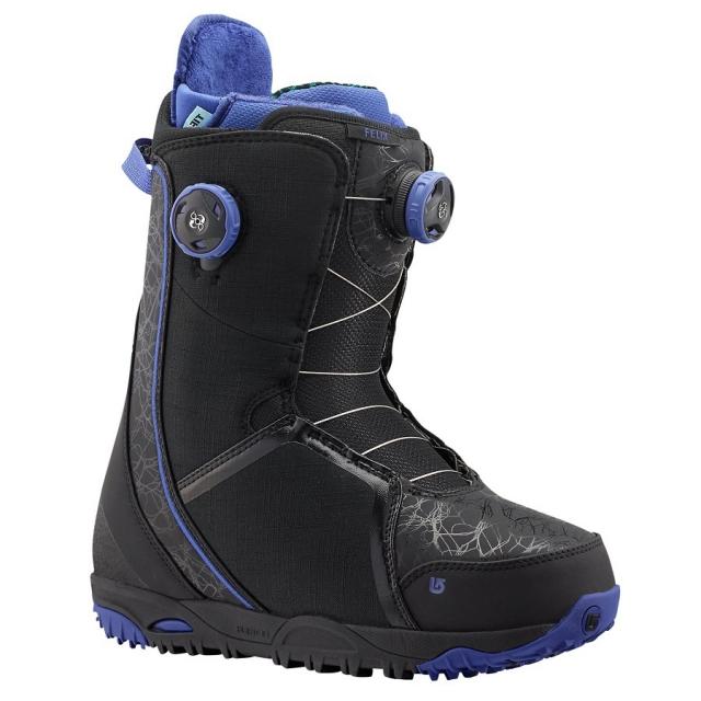 Burton - 2014 Women's Felix Boa Snowboard Boots