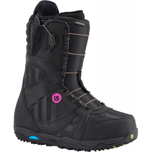 Burton - Women's Emerald Snowboard Boots