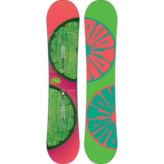 Burton - Women's Social Snowboard