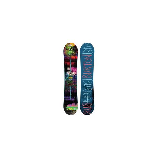Burton - Deja Vu Snowboard Women's, 138