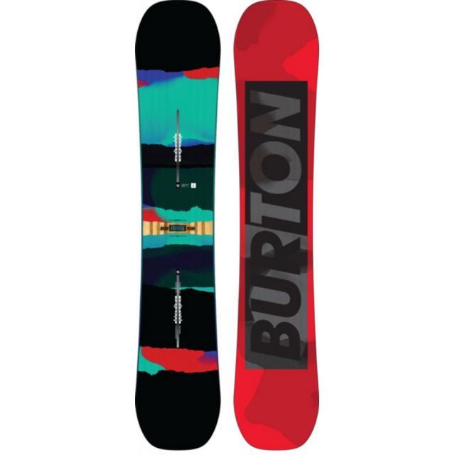 Burton - Men's Process Flying V Snowboard