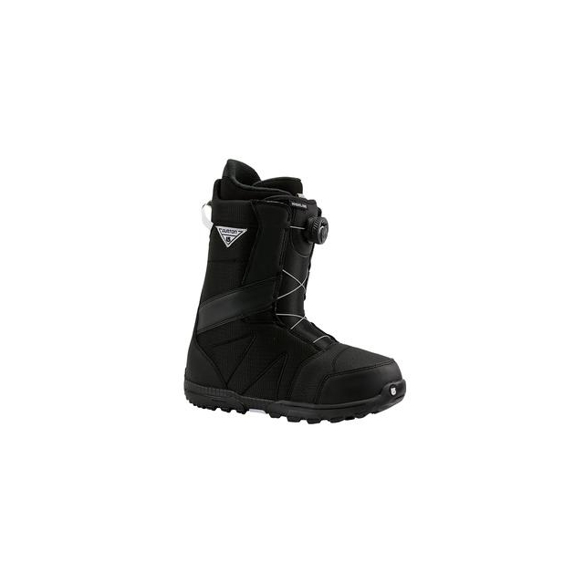 Burton - Highline Boa Snowboard Boots Men's, Black, 8.5