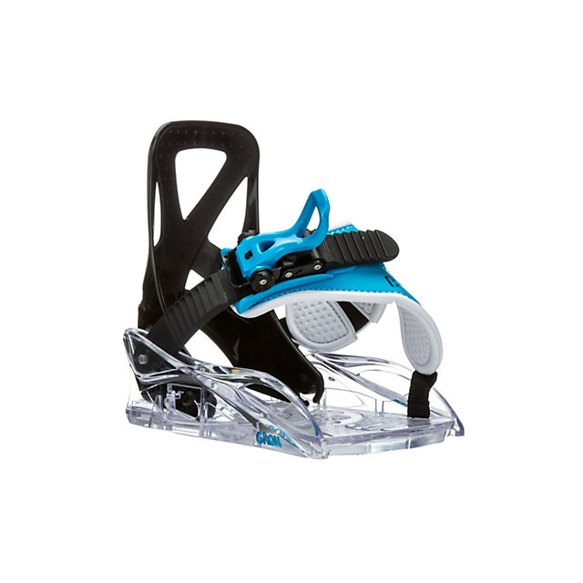 Burton - Grom Kids Snowboard Bindings