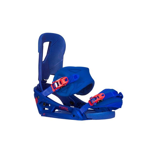 Burton - Cartel EST Snowboard Bindings