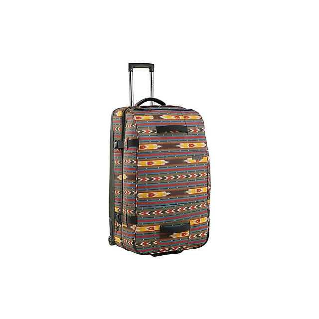 Burton - Wheelie Double Deck Bag