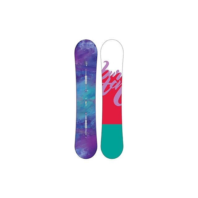 Burton - Feather Womens Snowboard