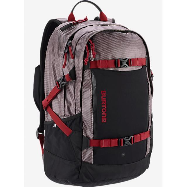 Burton - - Dayhiker Pro 28 Pack - Underpass Twill