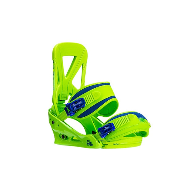 Burton - Custom Snowboard Bindings