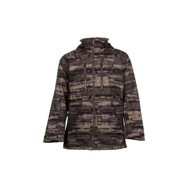 Burton - Warren Mens Shell Snowboard Jacket